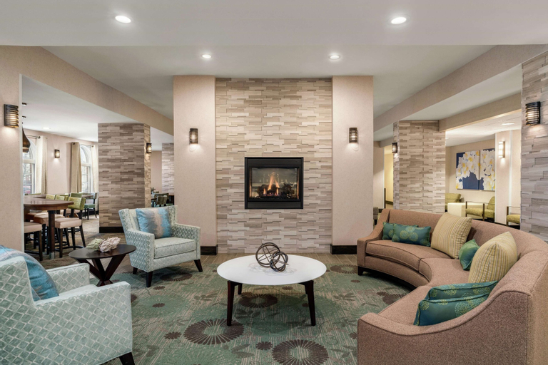 Homewood Suites by Hilton Providence/Warwick, Kent