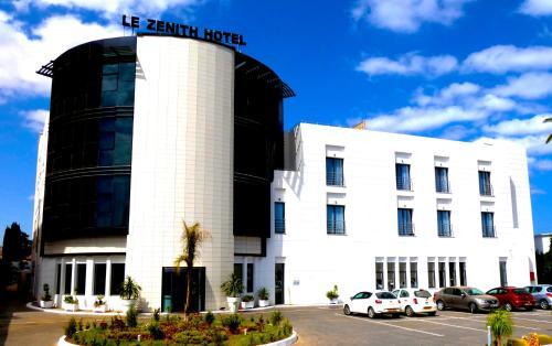 LE ZENITH HOTEL ORAN, Es Senia