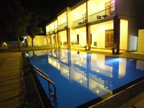 Amelia Resort, Dambulla