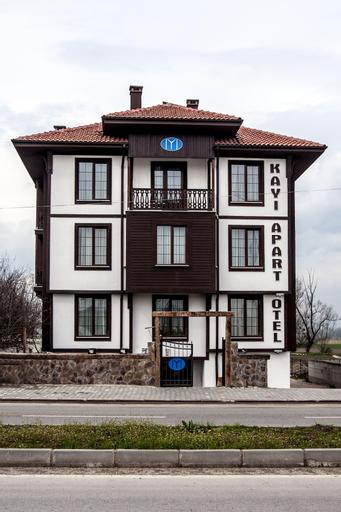 Kayi Apart Hotel, Merkez