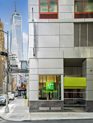 Holiday Inn Manhattan-Financial District, New York