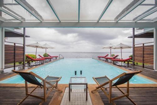 The Rain by Vista Rooms, Alappuzha