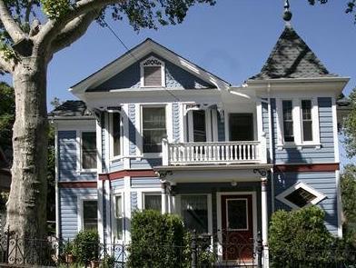 Albert Shafsky House B&B, El Dorado