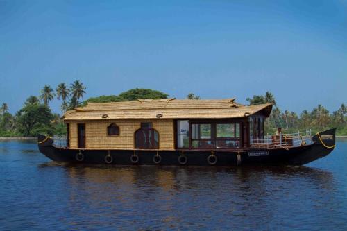 Treasure Holidays Houseboats, Alappuzha