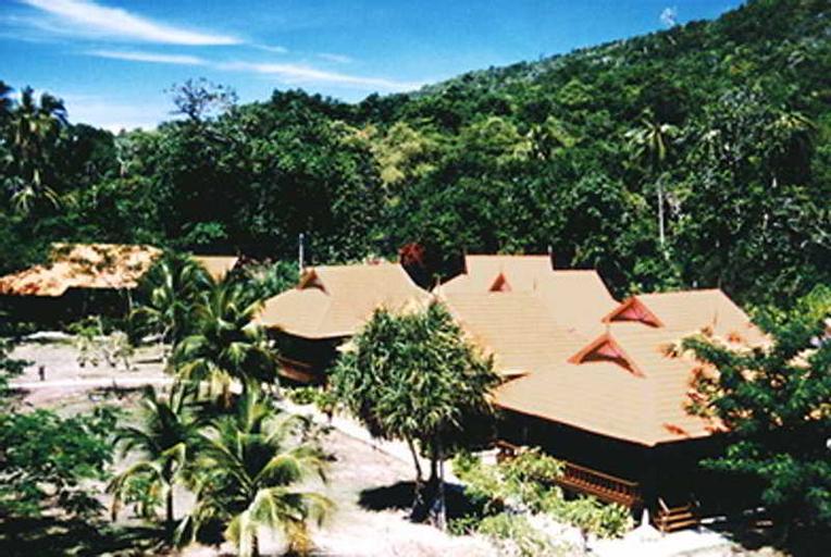 Coral Redang Island Resort, Setiu