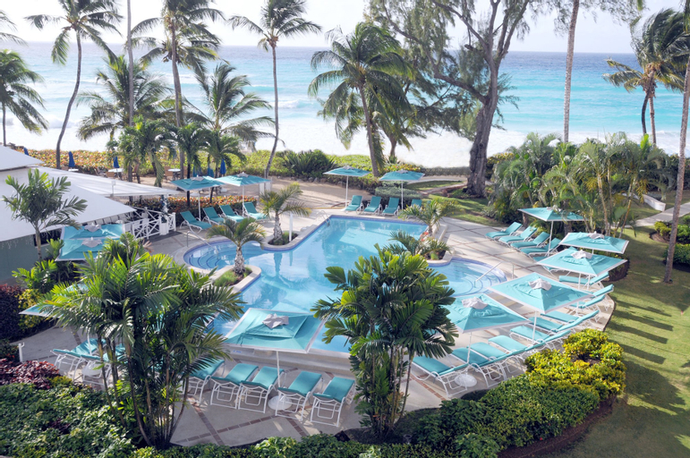 Turtle Beach by Elegant Hotels All Suite,