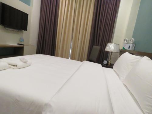 SC Hotel, Catbalogan City