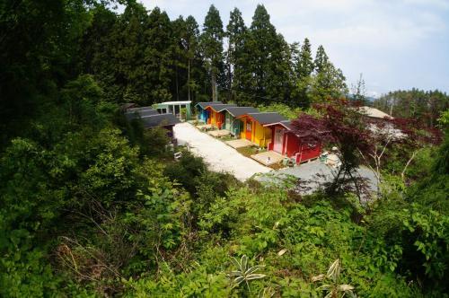 Kesennuma Morino Cottage, Kesennuma