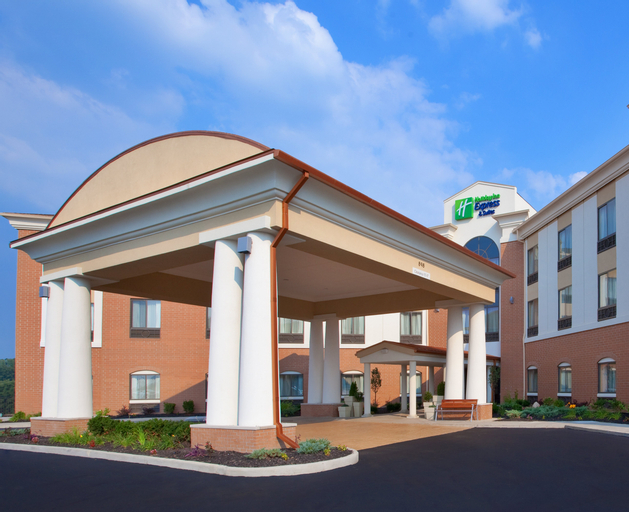 Holiday Inn Express and Suites Akron Regional Airp, Summit