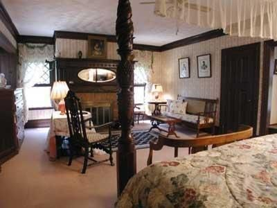 MANOR HOUSE - BED AND BREAKFAST - ADULTS ONLY, Litchfield