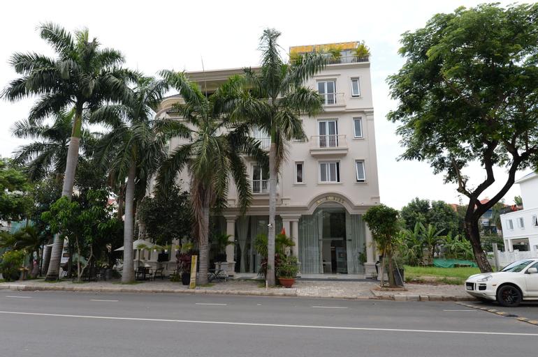 The Palm Suites, Quận 7