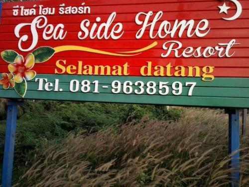 Sea Side Home Resort, Langu