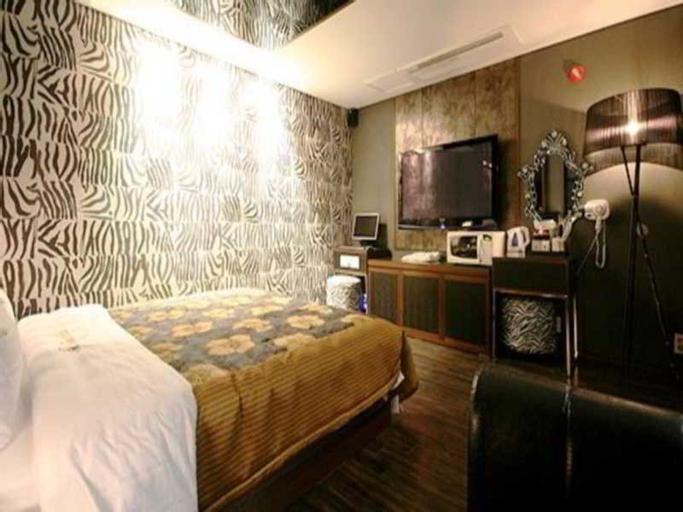 Time Hotel Hwagok, Gangseo