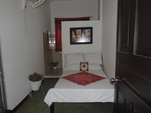 Hotel Rey David, Florencia