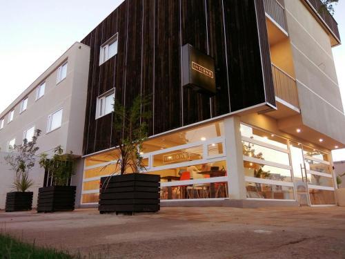 Hotel Insigne, Talca