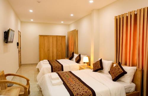 Minh Manh Hotel, Pleiku