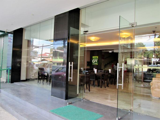 GV Hotel Cagayan De Oro, Cagayan de Oro City