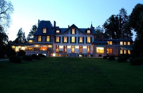 Hotel Villa Navarre - Les Collectionneurs, Pyrénées-Atlantiques