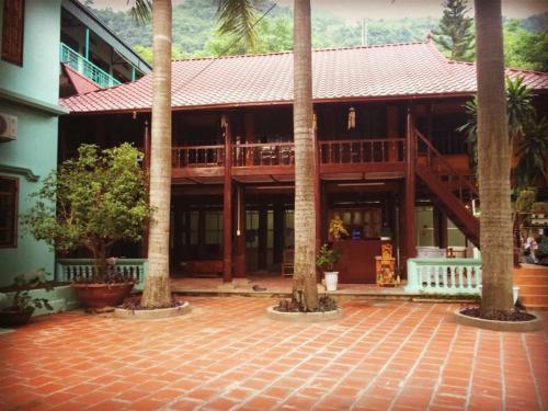 Mai Chau Mountains, Mai Châu