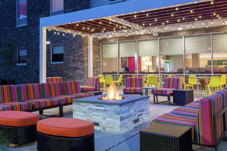 Home2 Suites by Hilton Smithfield, RI, Providence