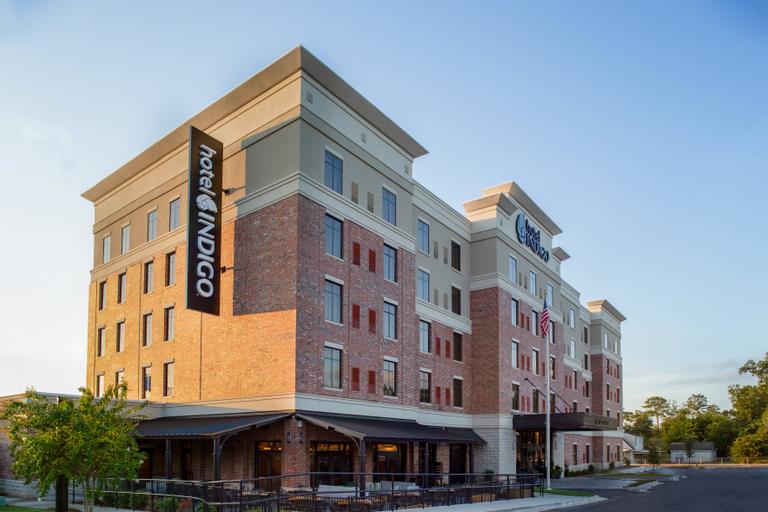 Hotel Indigo Hattiesburg, Forrest