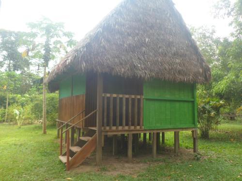 Lupuna Vacations, Tambopata