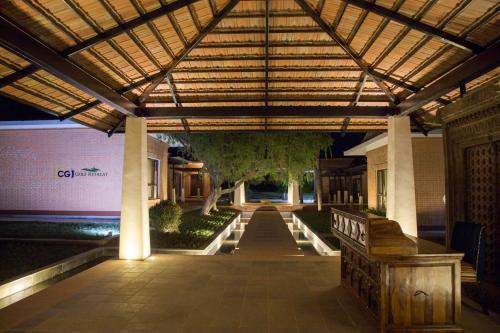 CG Retreat - The Golf & Wellness, Lumbini