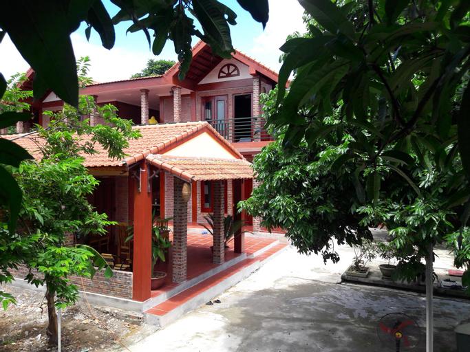 Nguyen Family Homestay, Gia Viễn