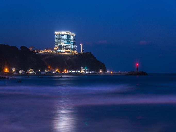 HOTEL TOPS 10, Gangneung