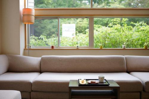 Kusatsu Hotel Bekkan Wata no Yu, Kusatsu