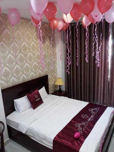 Minh Khue Hotel, Vĩnh Long