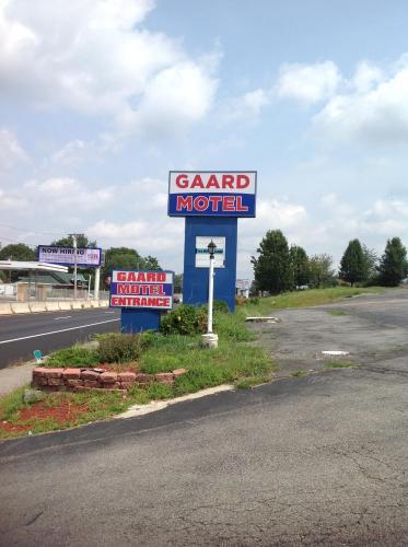 Gaard Motel, Norfolk
