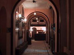 Gresham House Hotel, Al-Azbakiyah