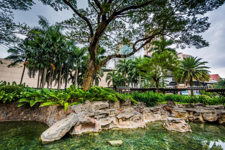 Venice McKinley Hill Taguig BGC, Makati City