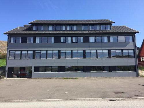 Hotel Runavik, Runavík