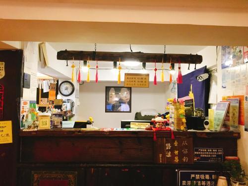 Xiamen Old Street Youth Hostel, Xiamen