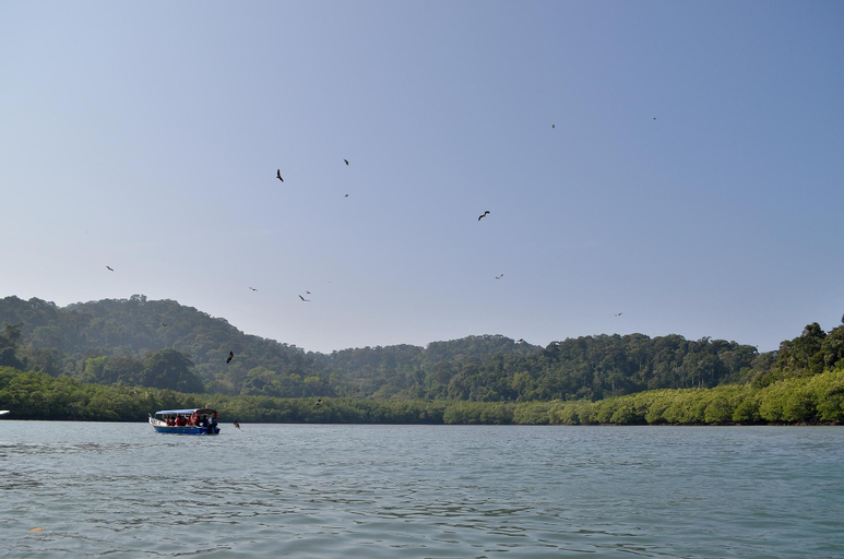 D'island Hill Villa, Langkawi