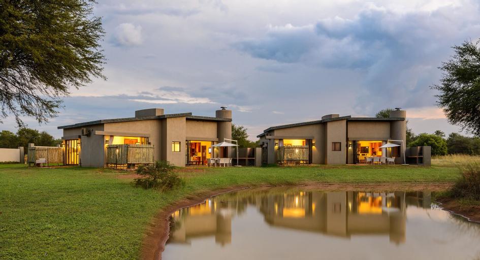 Monomotapa Village @ Legend Golf & Safari Resort, Waterberg