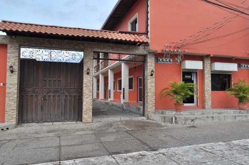 Hotel Baruch, Choluteca