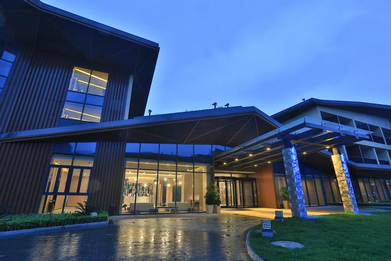 Holiday Inn Express Emei Mountain, Leshan