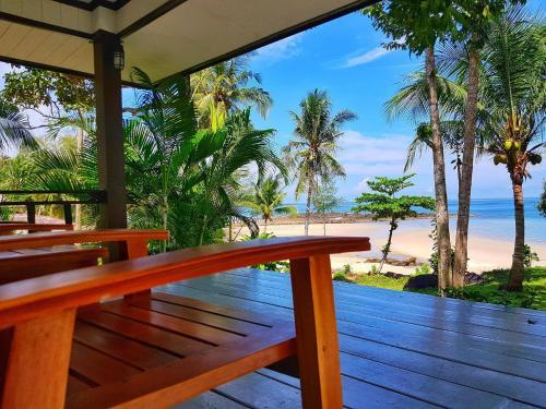 S Beach Resort, K. Ko Kut