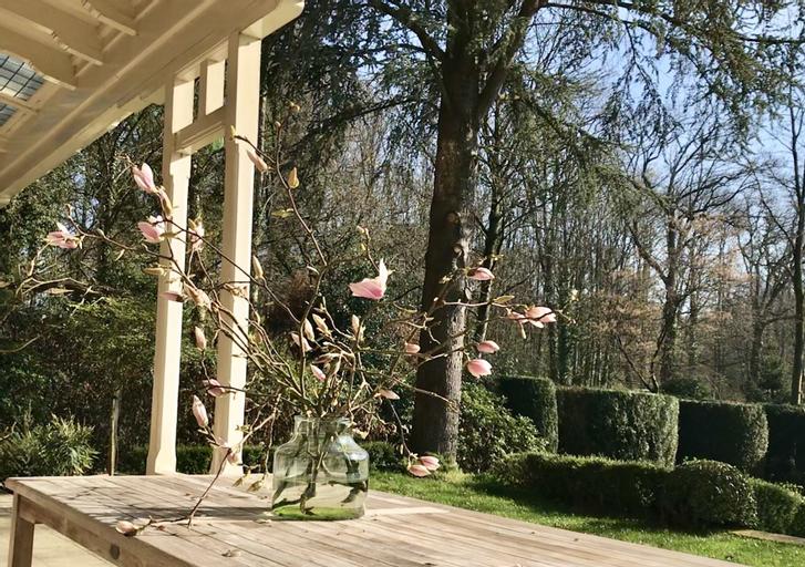 B&B Villa Dalhof, Groesbeek