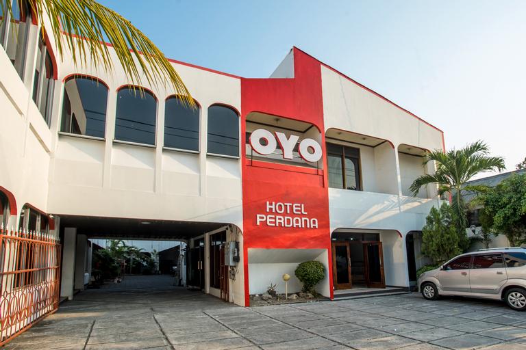 OYO 348 Hotel Dieng Permai, Yogyakarta