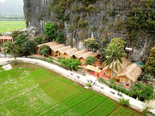 Tam Coc Horizon Bungalow, Hoa Lư