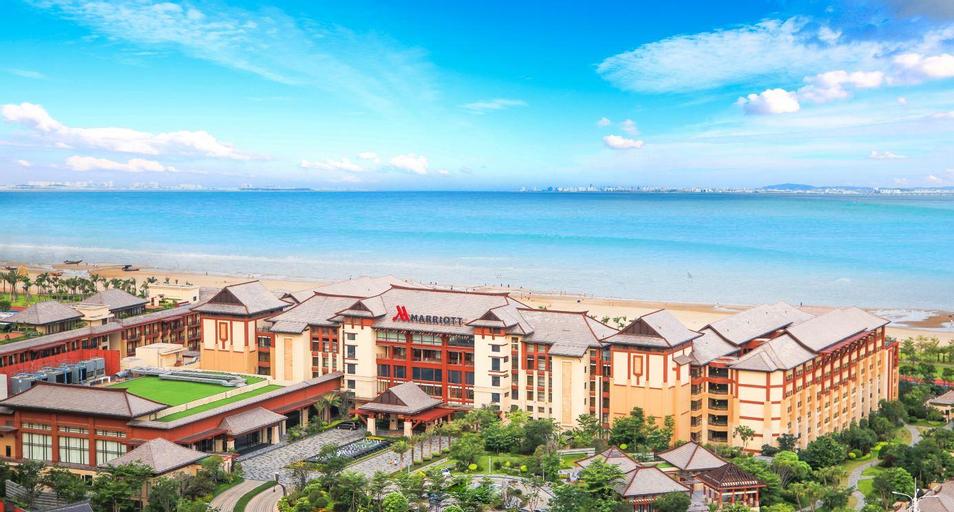 Marriott Xiamen Hotel & Conference Centre, Xiamen