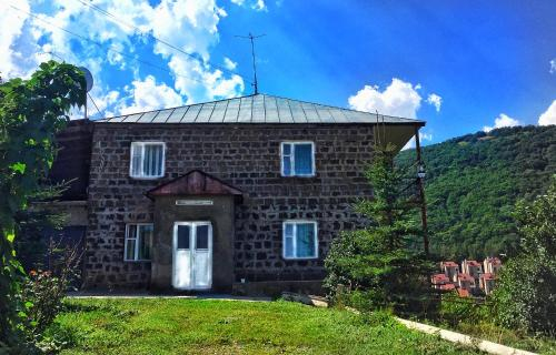 Guesthouse Caxkadzor,