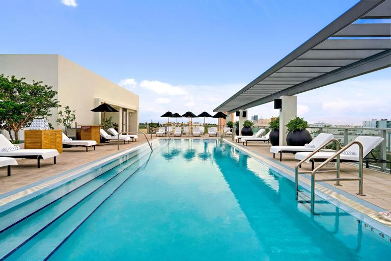 Kimpton Angler's Hotel, Miami-Dade