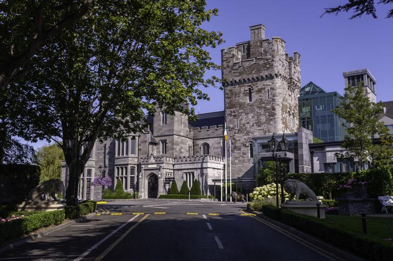 Clontarf Castle Hotel,