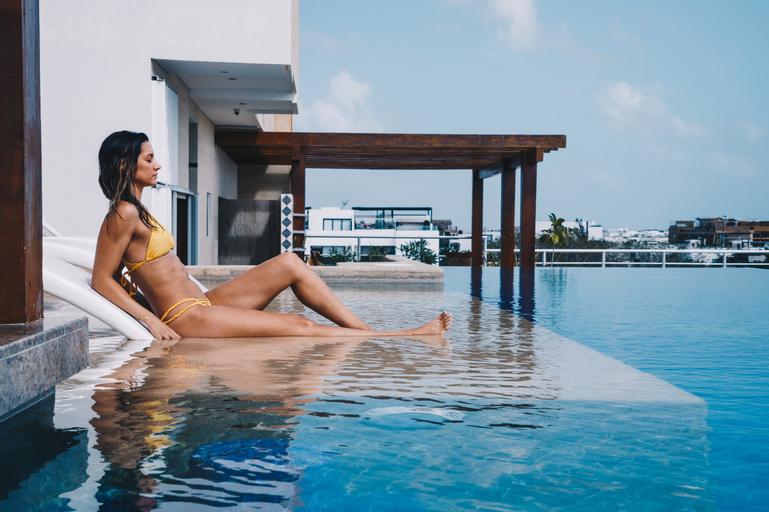 Soul Beach Boutique Hotel & Spa, Cozumel