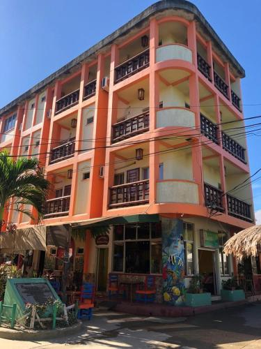 Hotel y Restaurante Colonial Playa, Tela